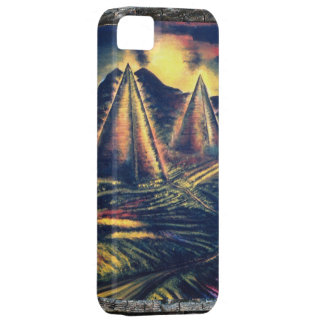 The Resting Place iPhone 5 Cases