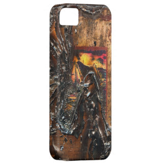 The Resting Place iPhone 5 Covers