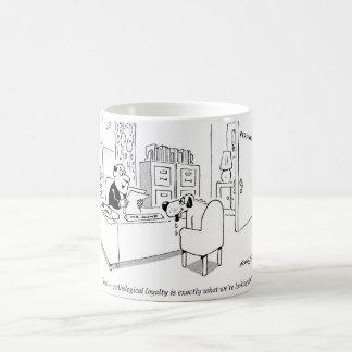 The Résumé Coffee Mug