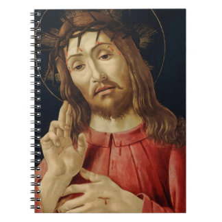 The Resurrected Christ Note Books