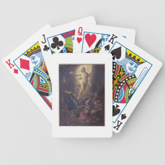 The Resurrection Bicycle Poker Cards