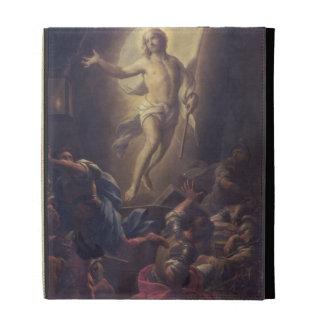 The Resurrection iPad Folio Cases