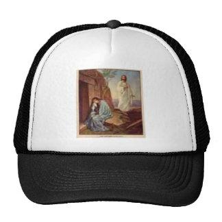 The resurrection trucker hat
