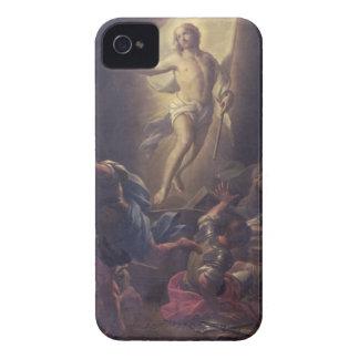 The Resurrection iPhone 4 Case-Mate Case