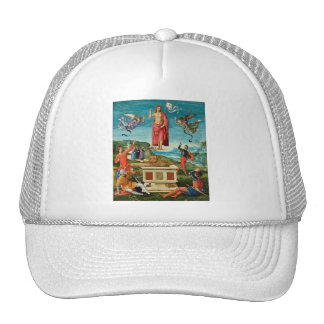 'The Resurrection of Christ' Trucker Hat