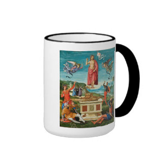 'The Resurrection of Christ' Mugs