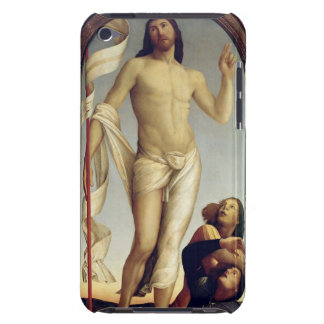 The Resurrection (panel) iPod Case-Mate Case