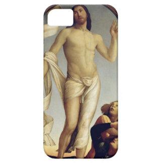 The Resurrection (panel) iPhone 5 Case