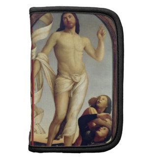 The Resurrection (panel) Planner