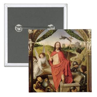 The Resurrection Pinback Button