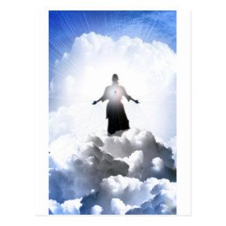 The Resurrection Postcard