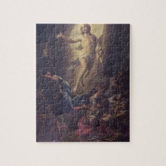The Resurrection Puzzles