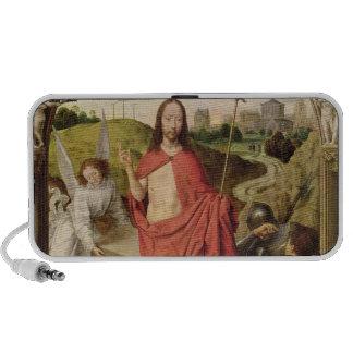 The Resurrection Mini Speakers