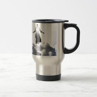 The Resurrection Travel Mug