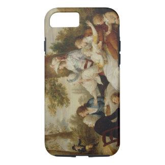 'The Return of Olivia,' vol. 2, chapter III from ' iPhone 7 Case