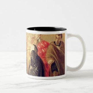 The Return of Othello Act II Scene ii from Othe Coffee Mug