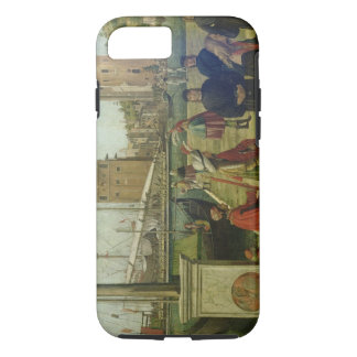 The Return of the Ambassadors, from the St. Ursula iPhone 7 Case