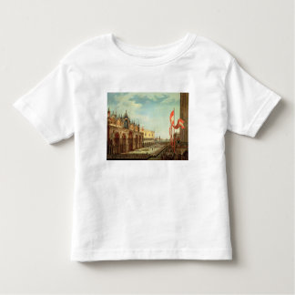 The Return of the St. Mark Troops to Venice Tshirt
