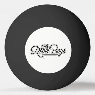 The Revel Boys - Ping Pong Ball