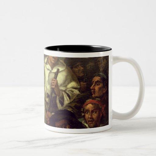 The Revolution Mug