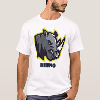 THE RHINO T-Shirt