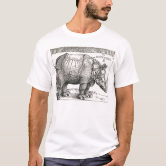 The Rhinoceros T-Shirt