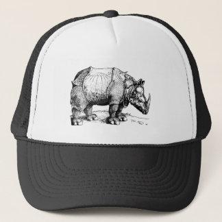 The Rhinoceros Trucker Hat