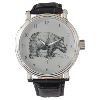 The Rhinoceros Watch