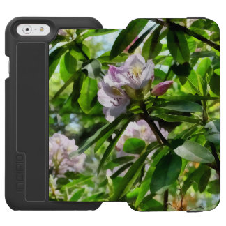 The Rhododendrons Are In Bloom Incipio Watson™ iPhone 6 Wallet Case