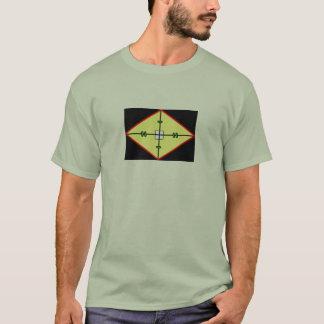 the rhombus T-Shirt