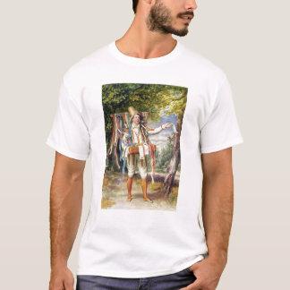 The Ribbon Seller, 1874 T-Shirt