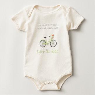 the ride baby bodysuit
