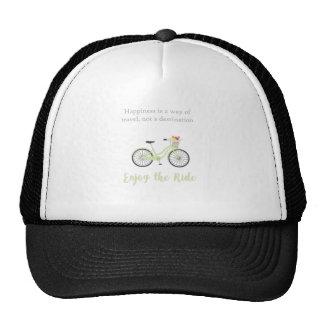 the ride cap