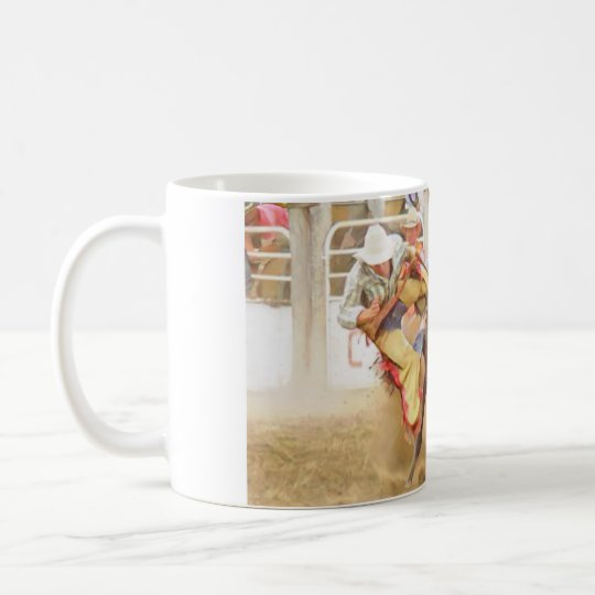 The Ride Coffee Mug