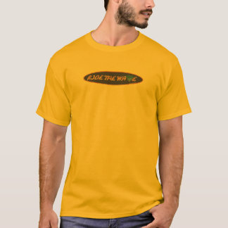The Ride the Wave Men's Tee