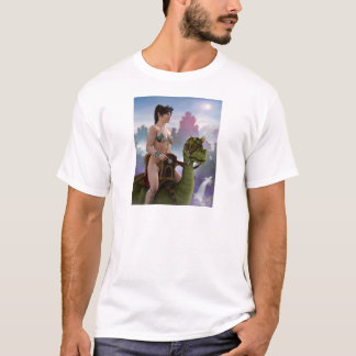 The Rider Approaches T-Shirt
