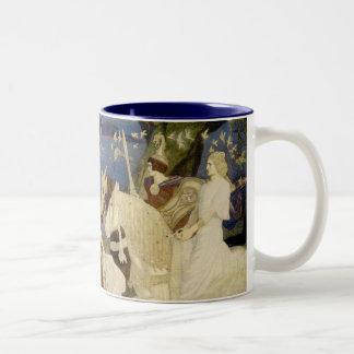 The Riders of the Sidhe Mug