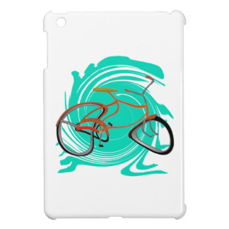 THE RIDERS WAY iPad MINI COVER