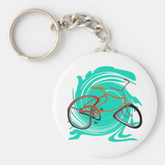 THE RIDERS WAY KEY RING