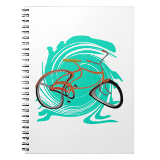 THE RIDERS WAY NOTEBOOKS