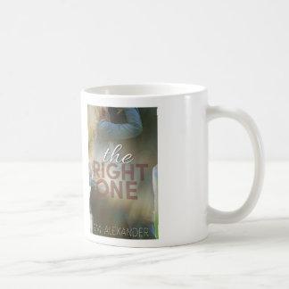The Right One Coffee Mug
