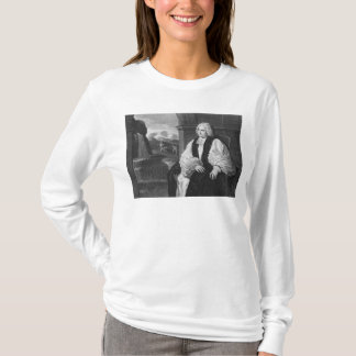 The Right Reverend George Berkeley T-Shirt
