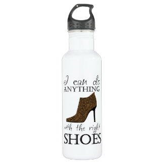 The Right Shoes 710 Ml Water Bottle