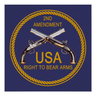 The Right To Bear Arms 3 Poster