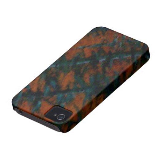 The Ring Neck Blackberry Cases