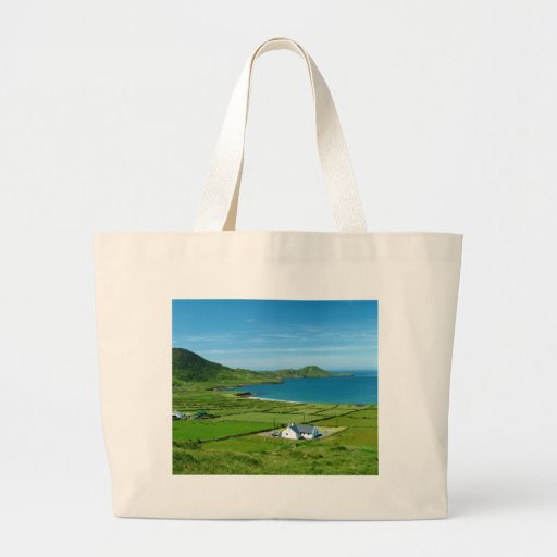The Ring of Kerry Tote Bag