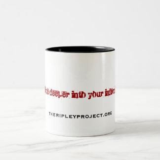 The Ripley Mug