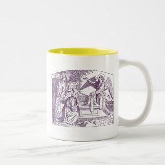 The Risen Christ Coffee Mug