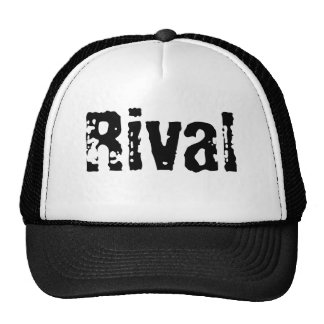 The Rivalry Hat