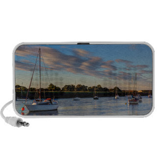 The River crouch Essex Portable Speakers